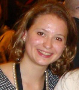 Sabrina Bibollet