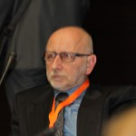 Karl de Vriendt Advisor to the Director-General, DG INFORMATICS, European Commission